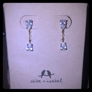 Chloe + Isabel Clara Drop Earrings